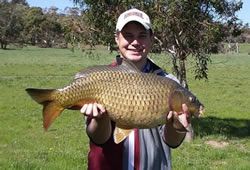 Improving your Carp Fishing Results