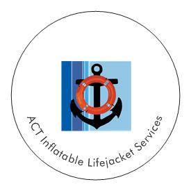 ACT Inflatable Lifejacket Servicing