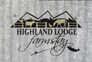Highland Lodge Farmstay